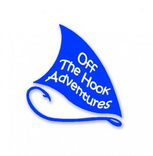 Off The Hook Adventures Marco Island  Sailing Catamaran & Shelling Boat Tours Logo