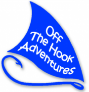 Off The Hook Adventures Marco Island Sailing Catamaran & Shelling Boat Tours Logo