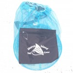Marco beach seahell boat tour shell bag